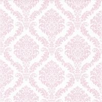 Servietten 25x25 cm - Elegante Rose