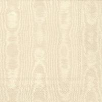 Tovaglioli 25x25 cm - Crema MOIREE