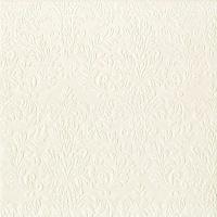 Napkins 25x25 cm - CAMEO UNI cream