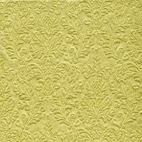 Napkins 25x25 cm - CAMEO UNI gold