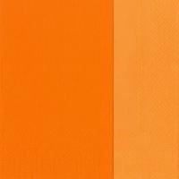 Servietten 33x33 cm - DOUBLO orange