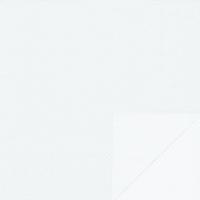 Servietten 33x33 cm - DOUBLO weiß