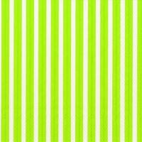 Lunch Servietten Stripes again lime