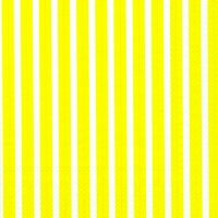 Napkins 33x33 cm - STRIPES AGAIN yellow