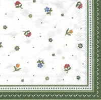 Lunch napkins FARMERS SPRING BLOSSOM V & B