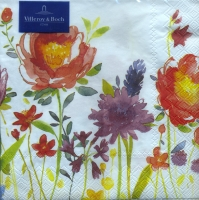 Lunch napkins Anmut Flowers