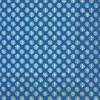 Lunch Servietten CUTE PATTERN dark blue