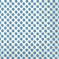 Lunch Servietten CUTE PATTERN white dark blue