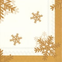 Lunch napkins CLASSIC CHRISTMAS (V&B)