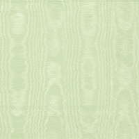 Lunch napkins MOIREE light green