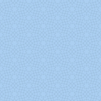 Servietten 33x33 cm - ALLEGRO UNI blau weiß weiß