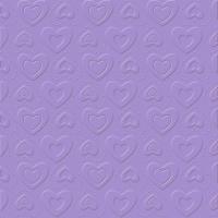 Tovaglioli 33x33 cm - CARINO UNI violetta