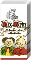 Taschentücher Max und Moritz