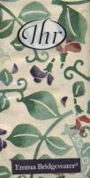 pañuelos de papel Sweetpea