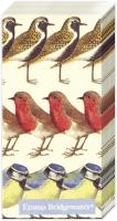 Taschentücher Birds