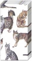 Taschentücher MY FAVORITE CAT