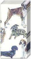 Taschentücher MY FAVORITE DOG