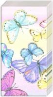 Taschentücher FLOWERY DANCE