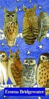 handkerchiefs OWLS