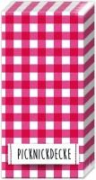 handkerchiefs PICKNICKDECKE