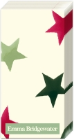 handkerchiefs CHRISTMAS STAR