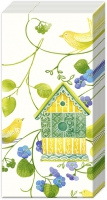 pañuelos de papel LOVELY HOME cream