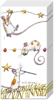 handkerchiefs MICE GARLAND