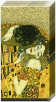 pañuelos de papel DER KUSS gold