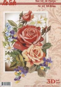 Carta per 3D - Libro Rosen - Formato A4