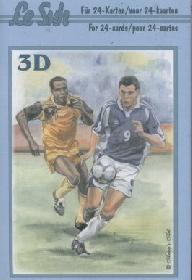 3D sheet book Sport - Format A6