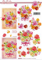 3D sheet Format A4