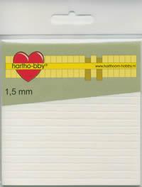 Form-Pads 1,5 mm - 5x5 mm