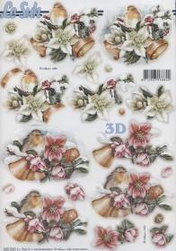 On 3D en feuilles Format A4