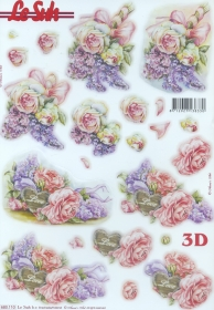 On 3D en feuilles Rosen