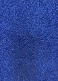 Stickers Glitter-Stickerfolie-transparent - blau