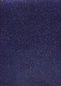 Stickers Glitter-Stickerfolie-transparent - violett