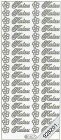Stickers fi - Kutsa - white