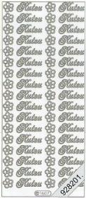 Stickers fi - Kutsa - schwarz