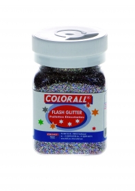Glitter / Flitter FlashGlitter 150 ml - multicolor