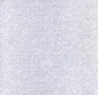 Dinner napkins  FLORA Grigio Chiaro/Light grey