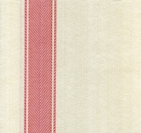 Dinner napkins  KITCHEN Rosso/Red