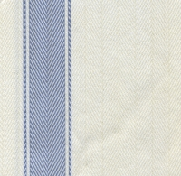 Dinner napkins  KITCHEN Blu/Blue
