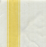 Dinner napkins  KITCHEN Giallo/Yellow