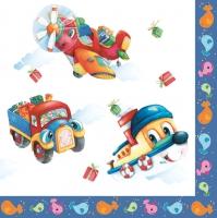 Lunch Servietten Kinder Spielzeug