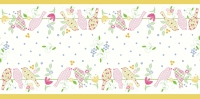 Table runner 40 cm x 24 ldm. - JANKA