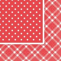 Tissue Lunch napkins