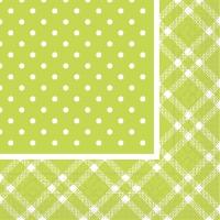 Tissue Dinner napkins