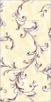 100 Besteckservietten MANOLA beige-braun
