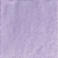 Lunch napkins Fiorentina uni lanvender