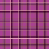Lunch napkins Checkered rhodamine